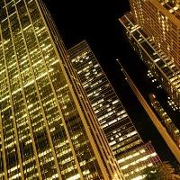投資銀行の組織構造