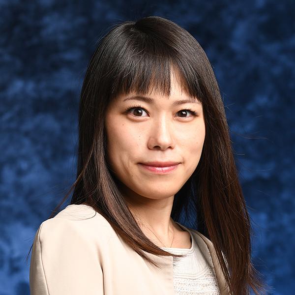 宇田 陽香|Haruka Uda エグゼクティブ・コンサルタント